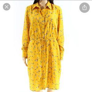 Lauren ralph lauren shirtdress